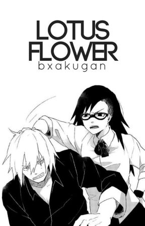 LOTUS FLOWER ❁ by bxakugan
