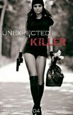 Unexpected Killer by angela_81_