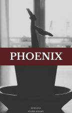 Phoenix by HerenuiWritter