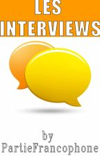 Les interviews by PartieFrancophone