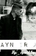Zayn ir aš by _Sparklegirl_