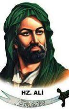 Hz.Ali Hüzün Yılları by SeydiKubat