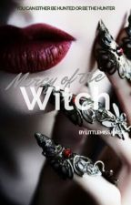 Mercy of the Witch by littlemissjayjay