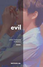 evil × kth [on revision] by watashi_na