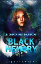 Black Memory by CaporalHeart