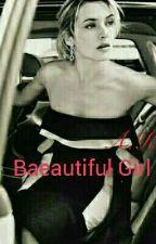 BEAUTIFUL GIRL by Aishakhiftya