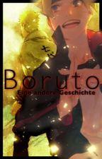 Boruto - Eine andere Geschichte by Storywriter_Akai