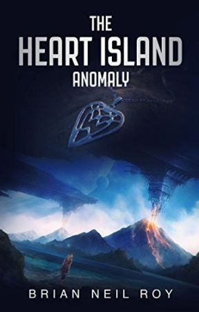 The Heart Island Anomaly by BrianNeilRoy