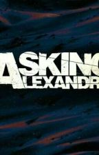 Vivere Con Gli Asking Alexandria by st_sophy_idiot