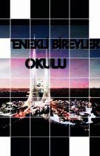 YETENEKLİ BİREYLER OKULU by endless050