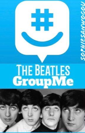 Beatles GroupMe by SophieSanwogou