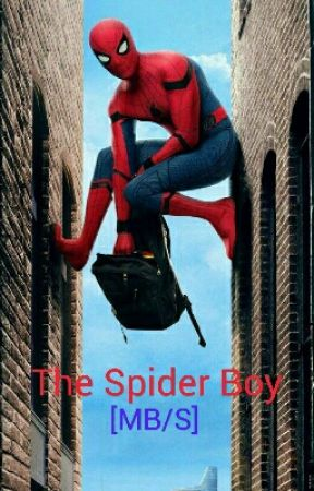 The Spider Boy[Mb/S] by PeterParkerRomanoff
