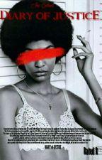 Diary Of Justice (Urban) by JaiOdaia