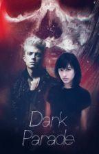 Dark parade  by blacksomber