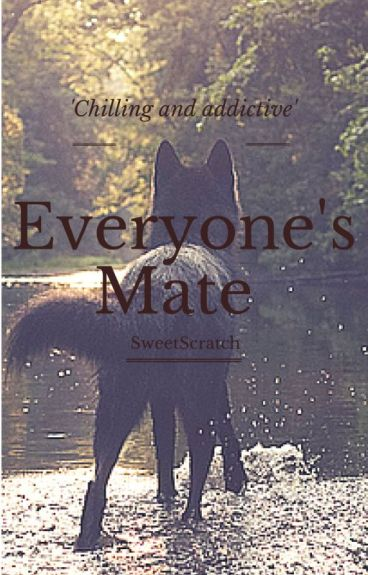 Everyone's Mate (BoyxBoy)