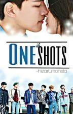 One Shots [MX] by heart_monsta