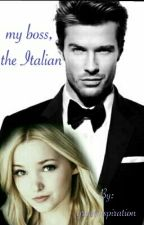 my boss, the Italian by greatinspiration