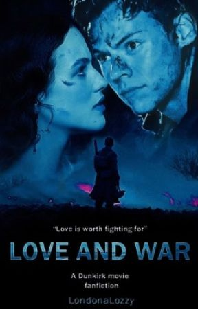 Love and War by LondonaLozzy