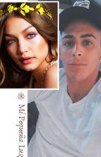 Mi pequeña luz/ Cristian Pavon y Micaela Viciconte by Mai02_07