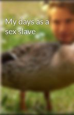 My days as a sex slave by imstillheree