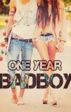 One Year BadBoy by MiMi-Bell257