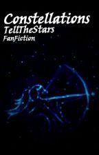Constellations by TellTheStars15