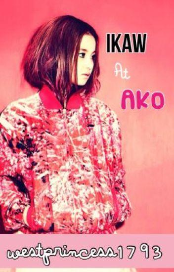 Ikaw at Ako (Short Story)