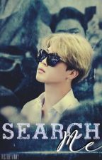 Search me [Jimin; +18] by VictoryArmy