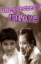 Unexpectedly InLove [Ongoing] by amEYZIEngCloud7