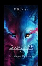 Sunlight by IndigoER