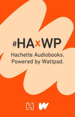 Hachette x Wattpad: Writer Interviews by HachetteAudio