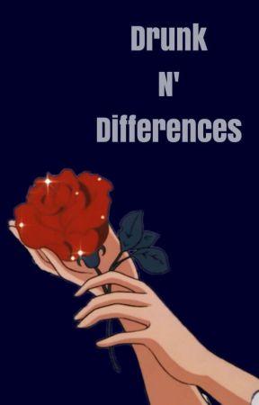 Drunk N' Differences ➳ TaeGi by -bbyjjk