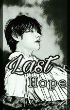 LAST HOPE _KTH_ (slow update) by Restu_06