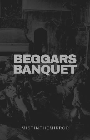 Beggars Banquet [The Rolling Stones] by mistinthemirror
