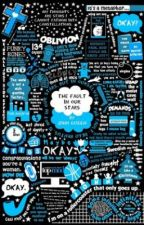 The Fault In Our Stars by LoverOfBooks2464