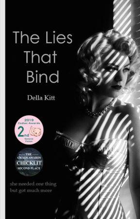 The Lies That Bind by DellaKitt