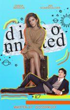 Disconnected - Ian Somerhalder (2) by -GossipRiley