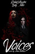 Voices || Chris Motionless •°• Ash Costello || by RabidShooter