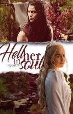 Hell In Her Soul - Elijah Mikaelson - by Nanuri