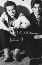 The Unknown [L.S] Tome 2 by AidenStrugatsky