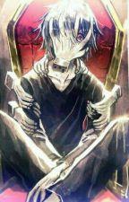 Boku No Hero Academia -Tomura Shigaraki X Reader by Momo-Yaoyorozu