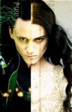Loki & Lorelei by IOU-a-fall