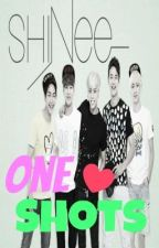 SHINee One Shots by benni3