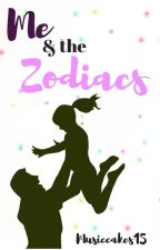 Me and The Zodiacs by Musiccakez