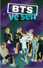BTS ve SEN 2 by Korehastasi03