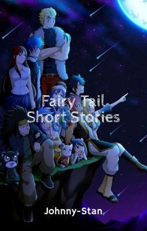 Fairy Tail Short Stories by Yuta-stan