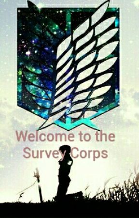 Welcome to the Survey Corps (Aot Next Gen) by RainbowMochi14