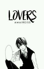 Lovers - Yuusuke Nisaka x Reader by amaireiss