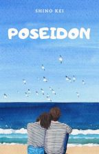 Poseidon  by ShinoKei