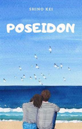 [Completed] Poseidon by ShinoKei